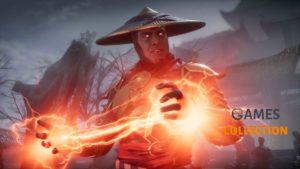 Mortal Kombat 11 (ПС4)