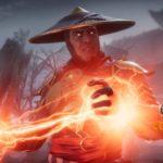 Mortal Kombat 11 (PC) КЛЮЧ