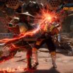 Sony PS4 Pro 1TB + игра Mortal Kombat 11