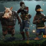 Mutant Year Zero: Road to Eden (PS4)
