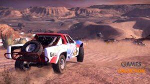 Mx Vs ATV: Untamed (Xbox 360) Б/У