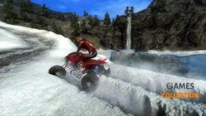 MX vs ATV: Reflex (XBOX360)