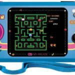 Ms. Pacman Pocket Player