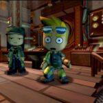 MySims: Sky Heroes (PS3) Б/У