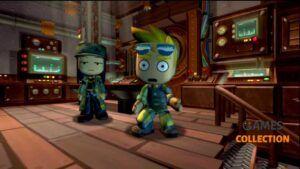 MySims: Sky Heroes (PS3)
