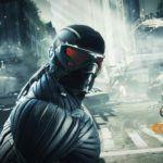 Crysis 2 Лицензионный (XBOX360)