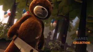 Naughty Bear (XBOX360)