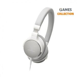 Наушники Audio-Technica ATH-SR5 White