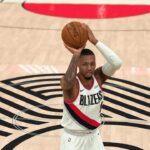 NBA 21 (Xbox Series X)