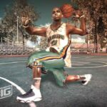 NBA Street Homecourt (XBOX360) Б/у