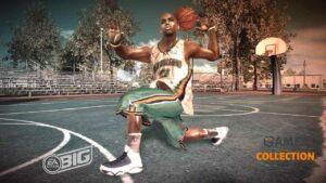 NBA Street Homecourt (XBOX360) Б/у