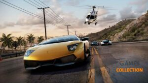 Need for Speed Hot Pursuit: Remastered (PS4)