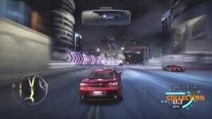 Need for Speed: Carbon (XBOX360)