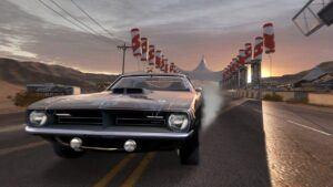Need for Speed: ProStreet (XBOX360) Б/у