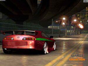 Need for Speed: Underground (PS2) Б/У