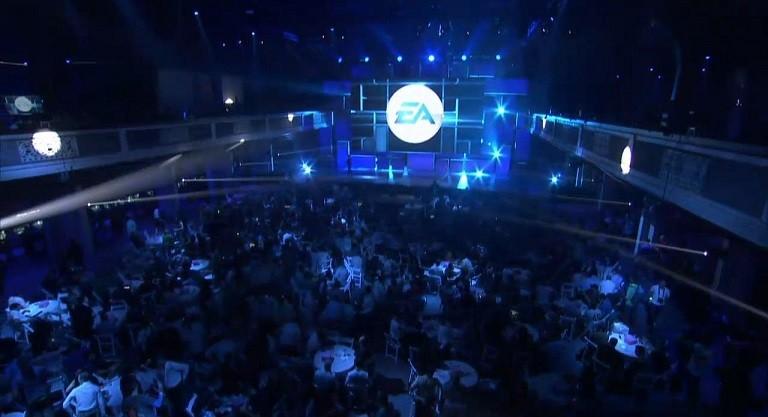 Electronic Arts озвучила дату пресс-конференции с анонсами новых игр