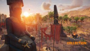 Assassins Creed: Origins + Odyssey Double Pack (PS4)