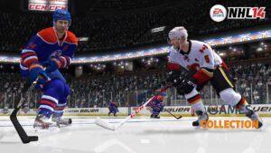 NHL 14 (XBOX360)