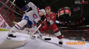 НХЛ 2K10 (ПС3)