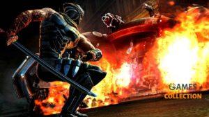 Ninja Gaiden 3 (XBOX360)