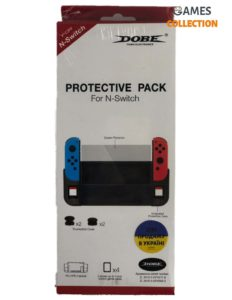 Protective pack For Switch