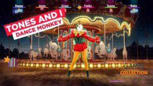 Just Dance 2021 (XBOX ONE/XSX)
