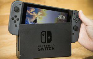 Gamevice потребовала прекратить продажи Nintendo Switch