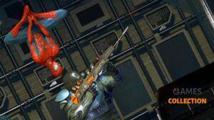 The Amazing Spider-Man (XBOX360) Б/у