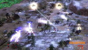 Command & Conquer 3: Kane's Wrath (XBOX360)