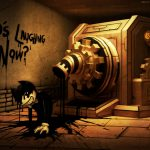 Bendy and the Ink Machine (Xbox One)