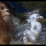 Where The Wild Things Are The Video Game (PS3) Б/У