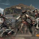 Assassins Creed 3: Liberation (PS VITA) Без коробки