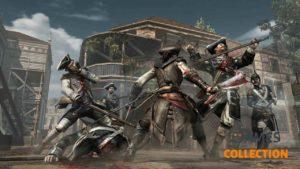 Assassins Creed 3: Liberation (PS Vita)