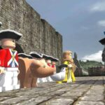 LEGO Pirates of the Caribbean: The Video Game (XBOX360)