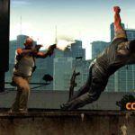 Max Payne 3 (PS3) Б/У