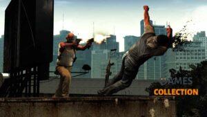 Max Payne 3 (XBOX360)