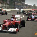 F1 2012 (XBox 360) Б/У Лицензионный