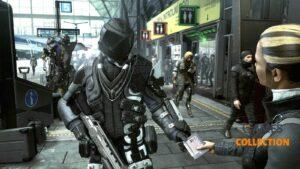 Deus Ex: Mankind Divided Day One Edition (XBox One) Б/У