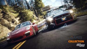 Need for Speed: Rivals (Xbox One) Б/У