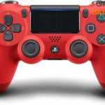 DUALSHOCK 4 - RED V2 (PS4)