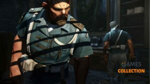 Dishonored 2 (PC) Ключ