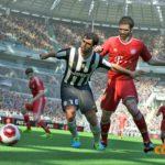 Pro Evolution Soccer 2014 (PS3) (Русские субтитры)