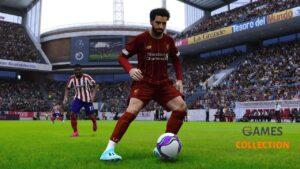 eFootball PES 2021: SEASON UPDATE (PC)
