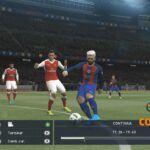 Pro Evolution Soccer 2017 (XBOX360) Б/У