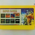 Super Games 268 in 1 (Катриджи Dendy)