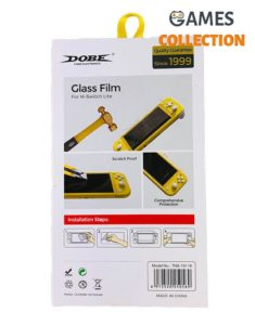 Glass Film For N-Switch Lite