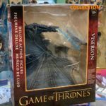 McFarlane Game of Thrones - Ice Dragon (Фигурка)