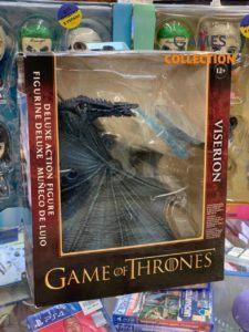 McFarlane Game of Thrones - Ice Dragon (Фигурка)