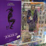 Joker 2.0 legend creation (Фигурка)