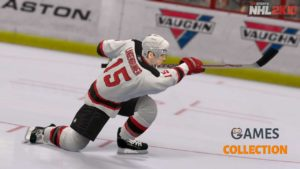 NHL 2K10 (PS3)